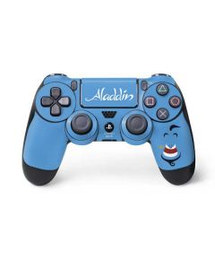 Genie Outline PS4 Controller Skin