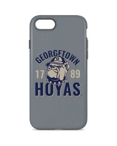 Georgetown Hoyas 1789 iPhone 7 Pro Case
