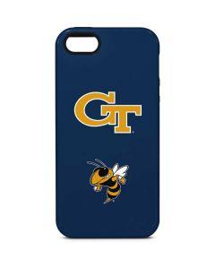 Georgia Tech iPhone 5/5s/SE Pro Case