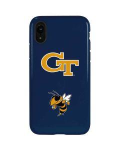 Georgia Tech iPhone XR Pro Case