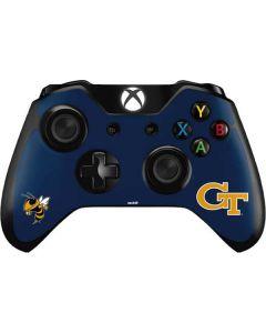 Georgia Tech Xbox One Controller Skin