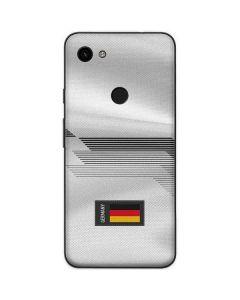 Germany Soccer Flag Google Pixel 3a Skin