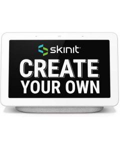 Custom Google Home Hub Skin