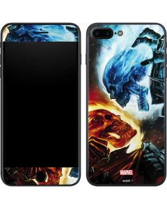 Ghost Rider Collision Course iPhone 7 Plus Skin