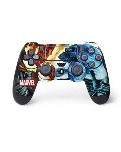 Ghost Rider Collision Course PS4 Pro/Slim Controller Skin
