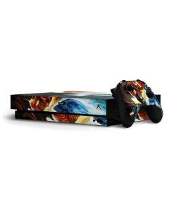 Ghost Rider Collision Course Xbox One X Bundle Skin