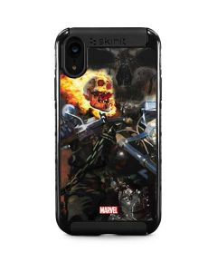 Ghost Rider Laughs iPhone XR Cargo Case