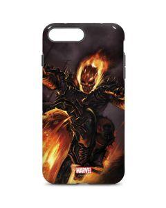 Ghost Rider On Patrol iPhone 8 Plus Pro Case