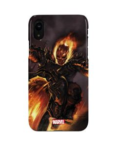 Ghost Rider On Patrol iPhone XR Lite Case