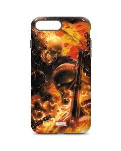 Ghost Rider Spirit of Vengeance iPhone 8 Plus Pro Case