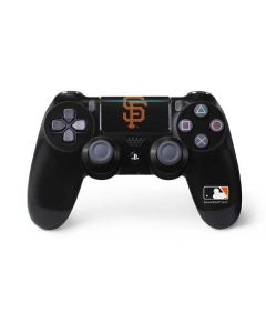 Giants Embroidery PS4 Pro/Slim Controller Skin