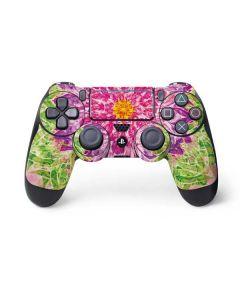 Ginseng Flower PS4 Pro/Slim Controller Skin