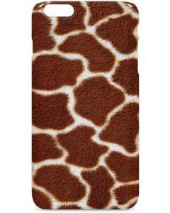 Giraffe iPhone 6/6s Plus Lite Case