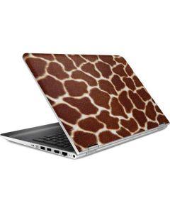 Giraffe HP Pavilion Skin