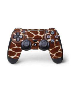 Giraffe PS4 Pro/Slim Controller Skin