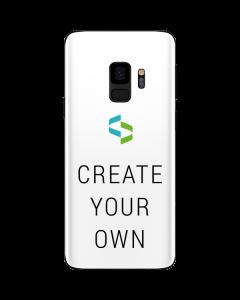 Custom Galaxy S9 Skin