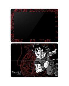 Goku and Shenron Surface Go Skin