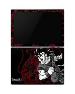 Goku and Shenron Surface Pro 6 Skin