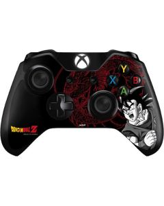 Goku and Shenron Xbox One Controller Skin