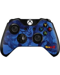 Goku Charging Up Xbox One Controller Skin