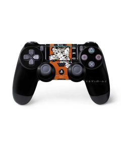 Goku Combat PS4 Pro/Slim Controller Skin