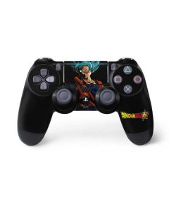 Goku Dragon Ball Super PS4 Pro/Slim Controller Skin