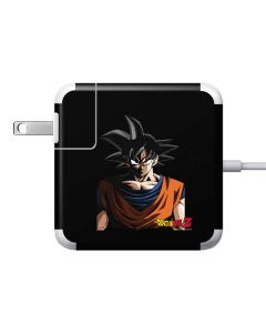Goku Portrait Apple Charger Skin