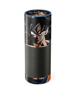 Goku Portrait Amazon Echo Skin