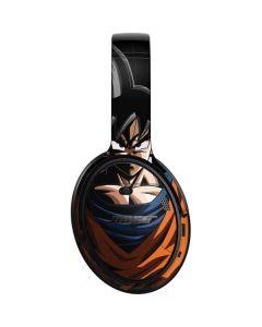 Goku Portrait Bose QuietComfort 35 Headphones Skin