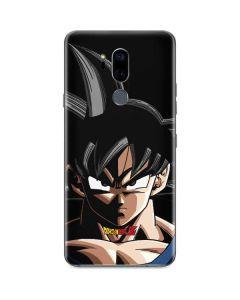 Goku Portrait G7 ThinQ Skin