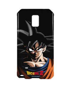 Goku Portrait Galaxy Note 4 Pro Case