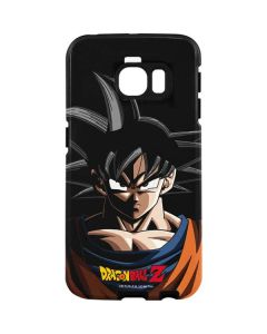Goku Portrait Galaxy S7 Edge Pro Case