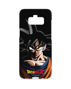 Goku Portrait Galaxy S8 Plus Lite Case