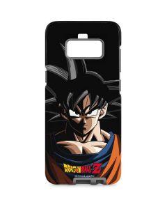 Goku Portrait Galaxy S8 Pro Case