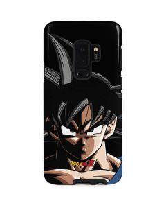 Goku Portrait Galaxy S9 Plus Pro Case