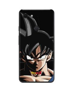 Goku Portrait Google Pixel 3 XL Skin