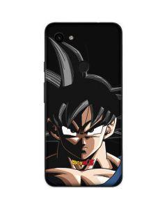 Goku Portrait Google Pixel 3a Skin