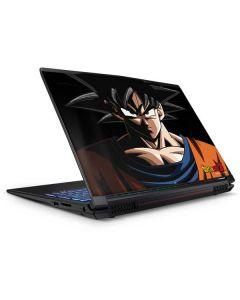 Goku Portrait GP62X Leopard Gaming Laptop Skin