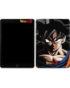 Goku Portrait Apple iPad Air Skin