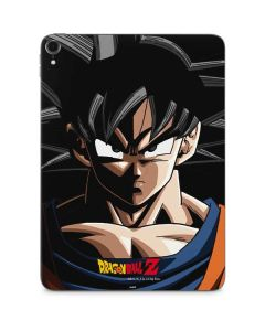 Goku Portrait Apple iPad Pro Skin
