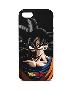 Goku Portrait iPhone 5/5s/SE Pro Case