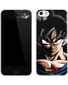 Goku Portrait iPhone 5c Skin
