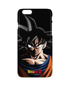 Goku Portrait iPhone 6s Lite Case