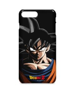 Goku Portrait iPhone 8 Plus Lite Case