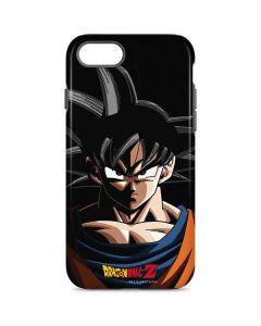 Goku Portrait iPhone 8 Pro Case