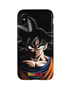 Goku Portrait iPhone X Pro Case