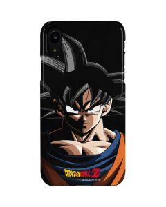Goku Portrait iPhone XR Lite Case