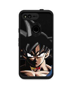 Goku Portrait LifeProof Fre Google Skin