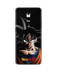 Goku Portrait OnePlus 7 Pro Skin