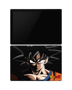Goku Portrait Surface Pro 6 Skin